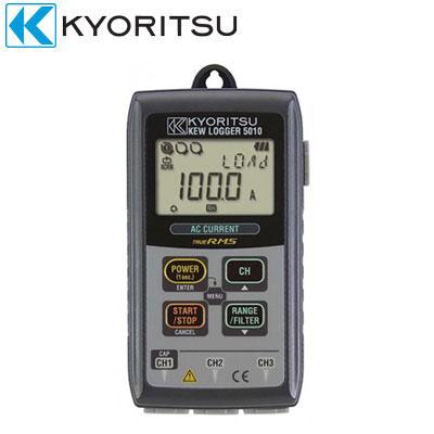 Thiết bị ghi dữ liệu- dòng rò Kyoritsu 5010