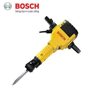 Máy Đục Bê Tông 1900W Bosch GSH 27