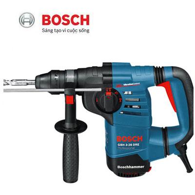 Máy đục bê tông Bosch GSH 3-28 DRE