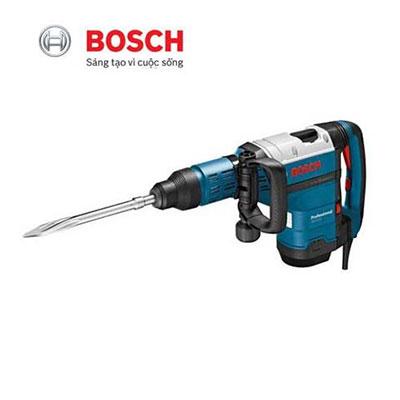 Máy đục bê tông 1500W Bosch GSH 9VC