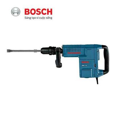 Máy đục bê tông 1500W Bosch GSH 11E