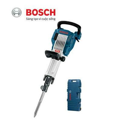 Máy đục bê tông 1750W Bosch GSH 16-30