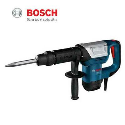Máy đục bê tông 1025W Bosch GSH 500