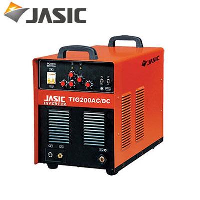 Máy hàn Tig Jasic TIG-200 ACDC (R64)