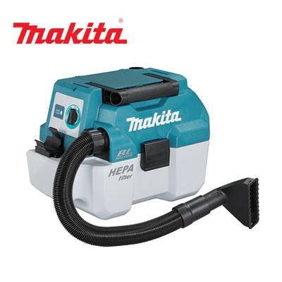 Máy hút bụi dùng pin Makita DVC154LZX