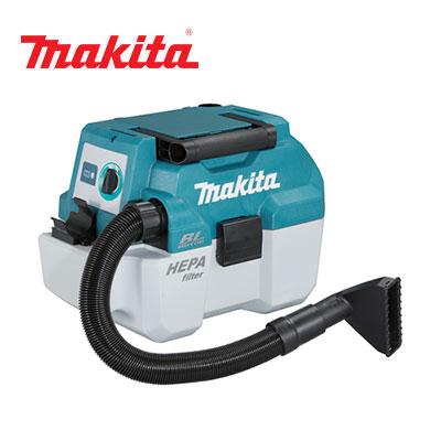 Máy hút bụi dùng pin Makita DVC750LZX1