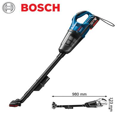 Máy hút bụi dùng pin Bosch GAS 18V-LI