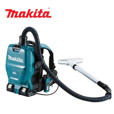Máy hút bụi dùng pin Makita DVC265ZX