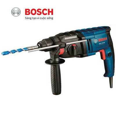 Máy khoan bê tông Bosch GBH 2-20 RE