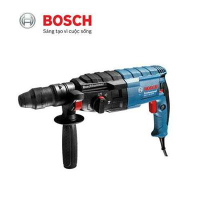 Máy khoan bê tông Bosch GBH 2-24 DFR