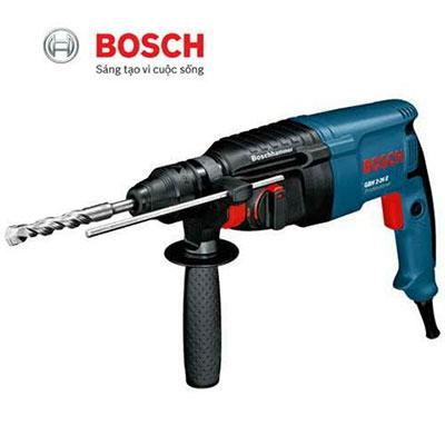 Máy khoan bê tông Bosch GBH 2-26E