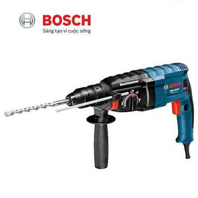 Máy khoan bê tông Bosch GBH 2-24 RE