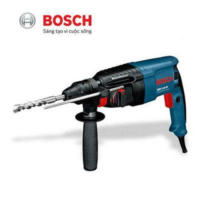 Máy khoan bê tông Bosch GBH 2-26 RE