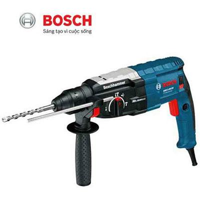 Máy khoan bê tông Bosch GBH 2-28 DV