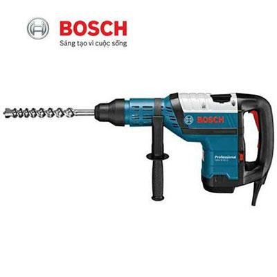 Máy khoan búa 1500W Bosch GBH 8-45D