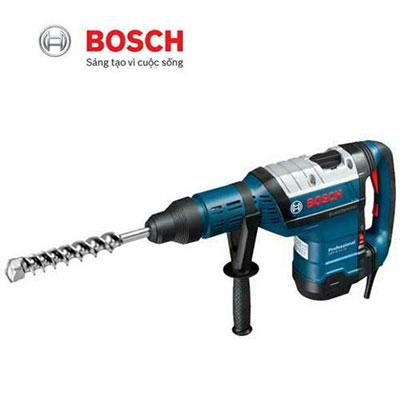 Máy khoan 1500W Bosch GBH 8-45DV