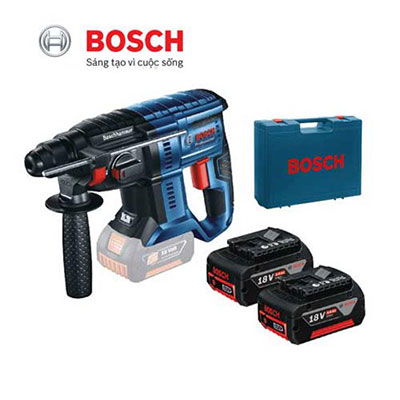 Máy khoan dùng pin Bosch GBH 180-LI