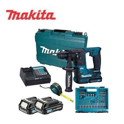 Máy khoan động lực Makita HR140DSAE1