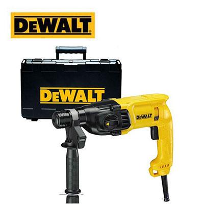 Máy khoan bê tông 710W Dewalt D25033K