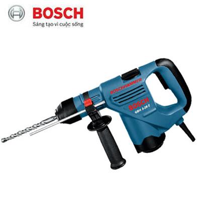 Máy Khoan Búa 720W Bosch GBH 3-28 E