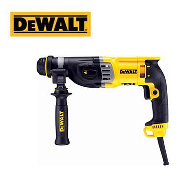 Máy khoan bê tông 900W Dewalt D25143K