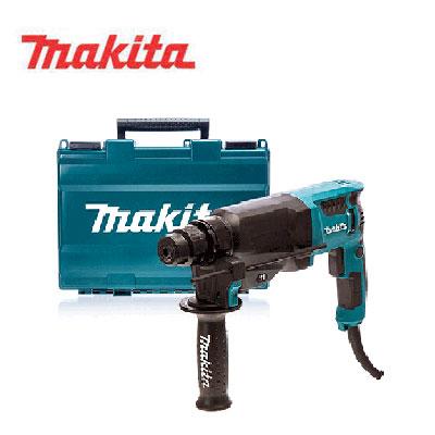Máy khoan búa 720W Makita HR2300