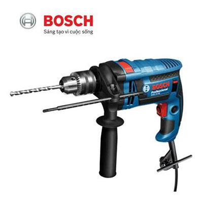 Máy Khoan sắt 320W Bosch GBM 320