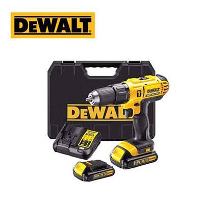 Máy khoan vặn vít pin Dewalt DCD778D2