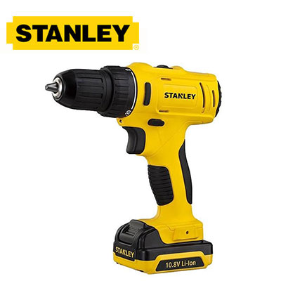 Máy khoan pin 10.8V Stanley SCH12S2-B1