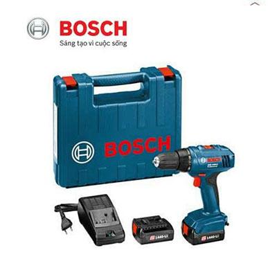Máy Khoan Dùng Pin Bosch GSR 140-LI