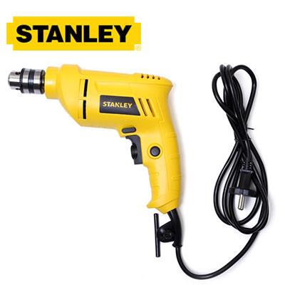 Máy khoan sắt 400W Stanley STEL 101