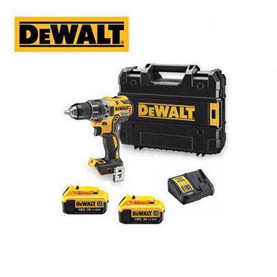 Máy khoan vặn vít pin Dewalt DCD791M2