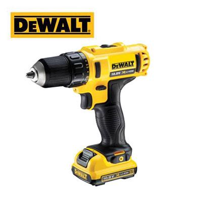 Máy khoan pin 10.8V Dewalt DCD710D2