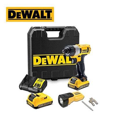 Máy khoan pin 10.8V Dewalt DCD710D2T