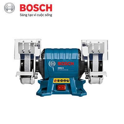 Máy Mài Bàn 350W Bosch GBG 6