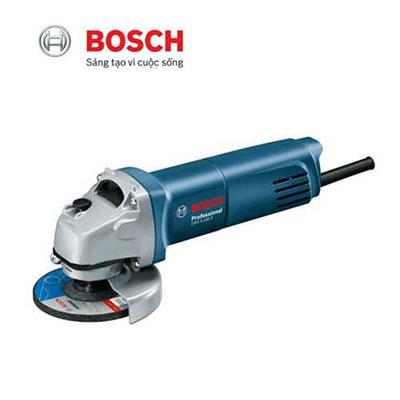 Máy mài góc 670 W Bosch GWS 6-100 S