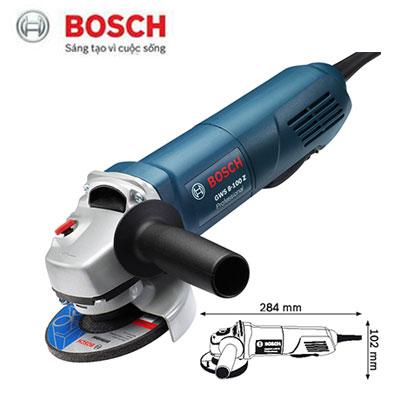 Máy mài góc 800W Bosch GWS 8-100 Z