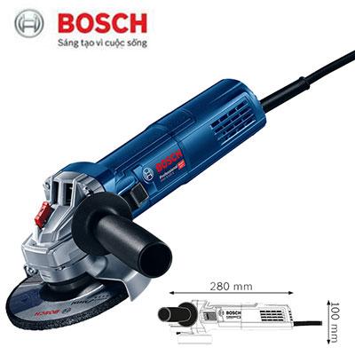 Máy mài góc 900W Bosch GWS 900-125S