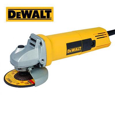 Máy mài góc 680W Dewalt DW810B