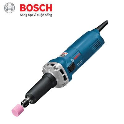 Máy mài khuôn 650W Bosch GGS 28LC
