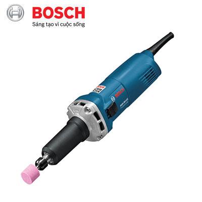 Máy mài thẳng 650W Bosch GGS 28 LCE