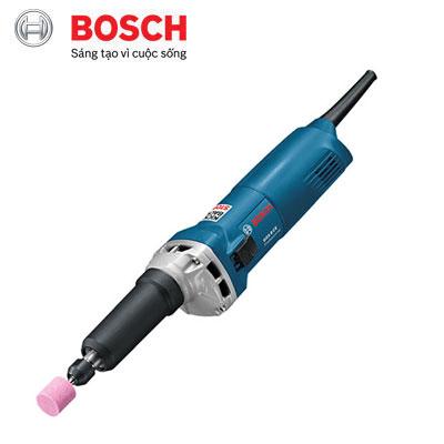 Máy mài khuôn 750W Bosch GGS 8 CE