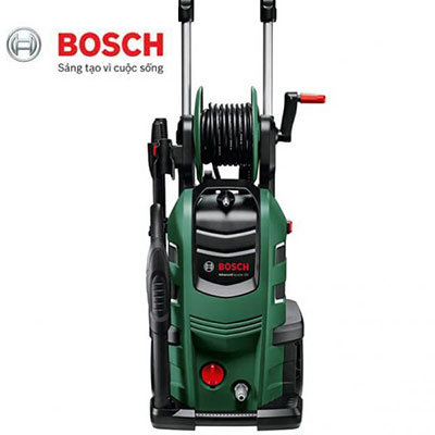 Máy rửa áp lực cao Bosch AQT 160