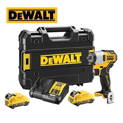 Máy siết bu lông Dewalt DCF902D2-KR