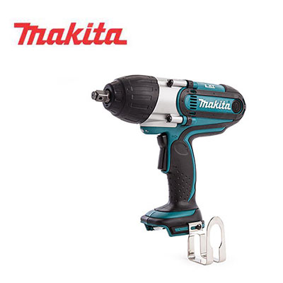 Máy bắt ốc dùng Pin Makita DTW450Z