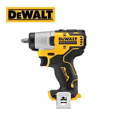 Máy siết bulong dùng pin Dewalt DCF902N