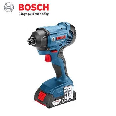 Máy vặn vít dùng pin Bosch GDR 180-LI