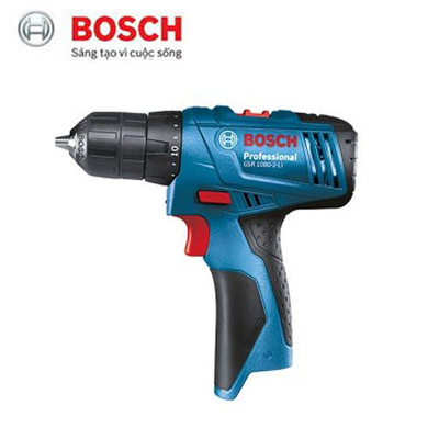 Máy Vặn Vít Pin Bosch GSR 1080-2LI