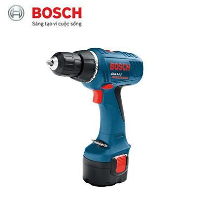 Máy Vặn Vít Dùng Pin Bosch GSR 9.6-2