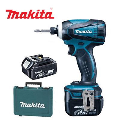 Máy vặn vít dùng pin Makita DTD134RFE